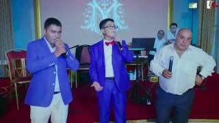 Шикарный подарок песня на свадьбе от братьев и отца Пробирает до слез Обрезка 01