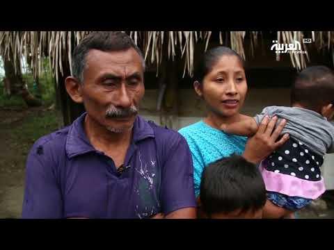 في أميركا.. غضب بعد وفاة طفلة مهاجرة من الجوع  - نشر قبل 12 دقيقة