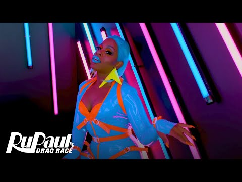 Meet Monét X Change: 'Biological Woman' | RuPaul's Drag Race Season 10 | VH1