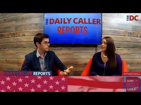 Daily Caller Reports: Obama vs Trump on DACA and Hillary