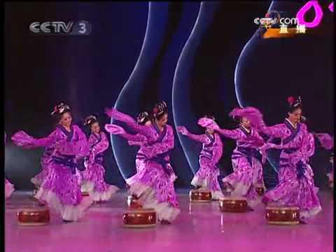 Chinese traditional dance 相和歌