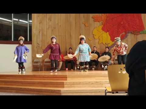 Alaskan Cultural Heritage Center