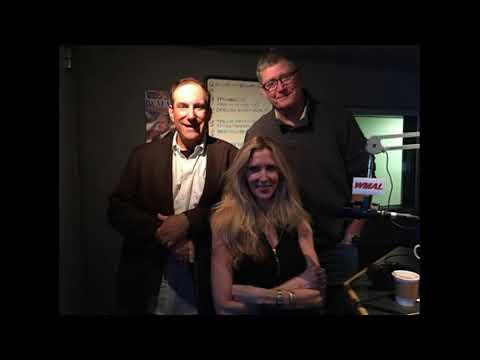 Ann Coulter on Trump Impeachment Proceedings - Nov 15th Larry O'Connor Show