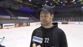 Interview met Dennis Tielsch Herne EV