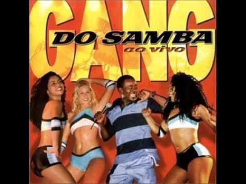 Terra Samba Pout-Pourri Samba De Mesa: Desce Pra Mim / Terra Samba Faz Bem (Extra)