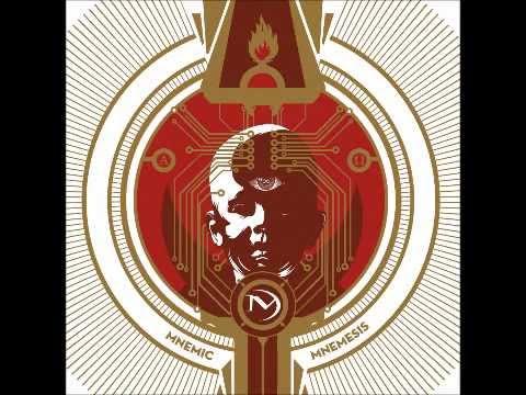 Mnemic - Transcend (2012)