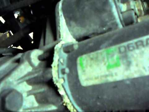 2001 Saturn Sl2 Starter Location - How To Change The Starter In A Saturn S Series - 2001 Saturn Sl2 Starter Location