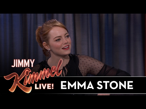 Emma Stone's Bachelor Prediction