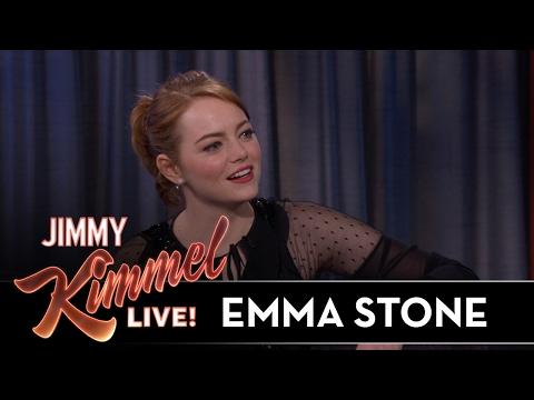 Emma Stone's Bachelor Prediction
