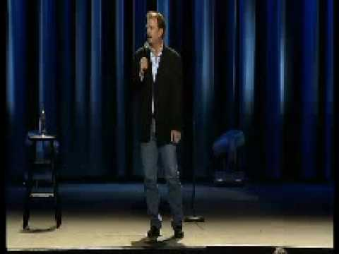 BILL ENGVALL - 21 Years Of Marriage (Part.2)