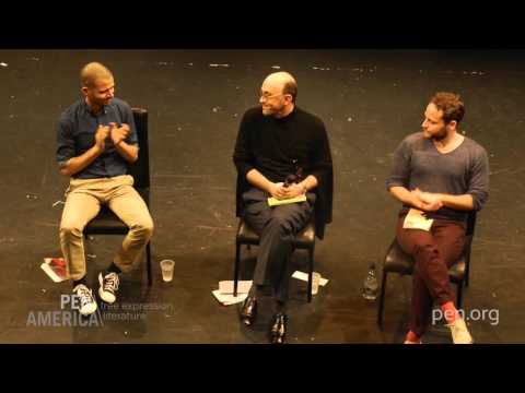 2016 PEN World Voices Festival: Queer: The Fictional Other