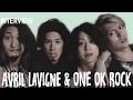 ONE OK ROCK X Avril Lavigne Interview mp3