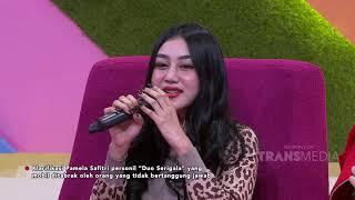 """P3H - Mobil Pamela Safitri """"Duo Serigala"""" Ditabrak Oleh Orang Tak Bertanggung Jawab (24/5/19) Part 2"""