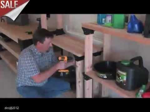 Best Woodworking Workbench Legs Kit And Shelflinks 2x4