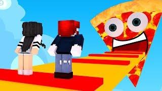 ENTKOMME der EVIL PIZZA 🍕