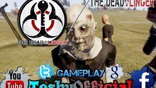 The Dead Linger gameplay