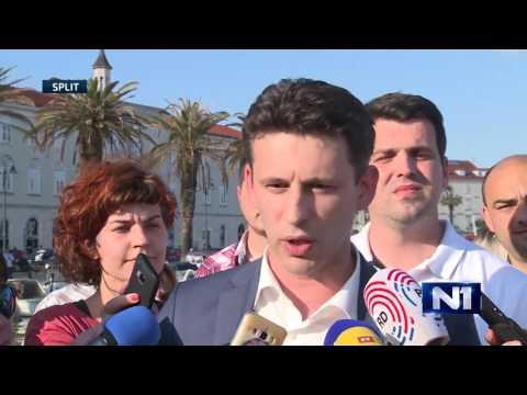 Dnevnik u 18 /Zagreb/ 17.5.2017.
