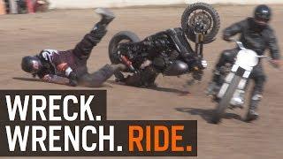 Beginner Motorcycle