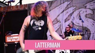 Latterman @ The Fest 15