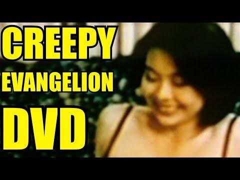 The Creepy Evangelion