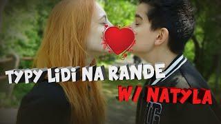 TYPY LIDÍ NA RANDE w/ Natyla | LUDIO