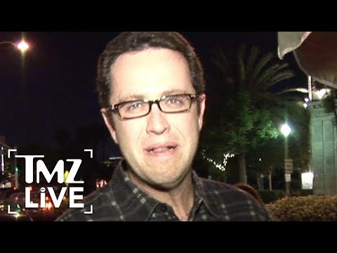 Jared Fogle Wants Out Of Prison! | TMZ Live להורדה