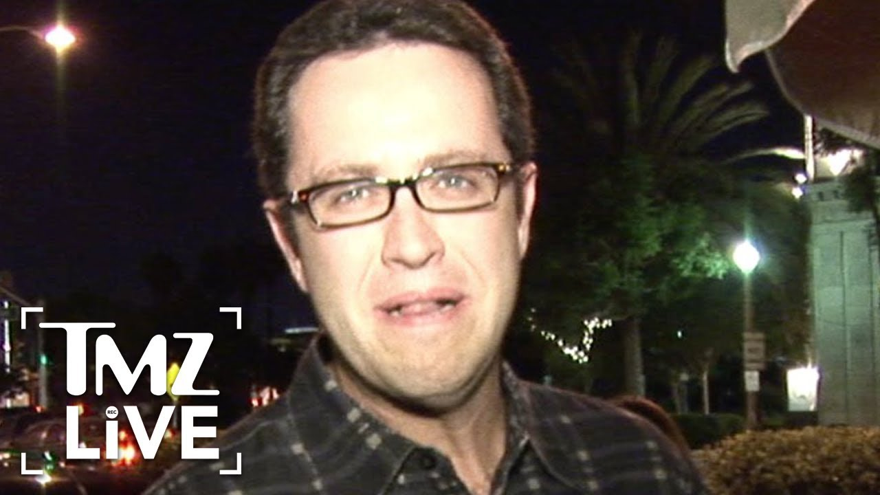 Jared Fogle Wants Out Of Prison! | TMZ Live