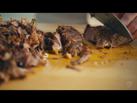 Texas Stories | Chef Chris Patrick