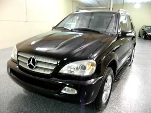 2005 mercedes benz ml350 4matic sport utility 1967 for 2005 mercedes benz ml350