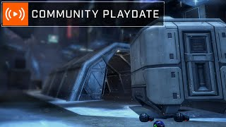 Halo Community Playdate | Halo: The Master Chief Collection