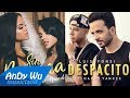 Download mp3 DESPACITO x SIN PIJAMA - Luis Fonsi, Becky G, Daddy Yankee, Natti Natasha for free