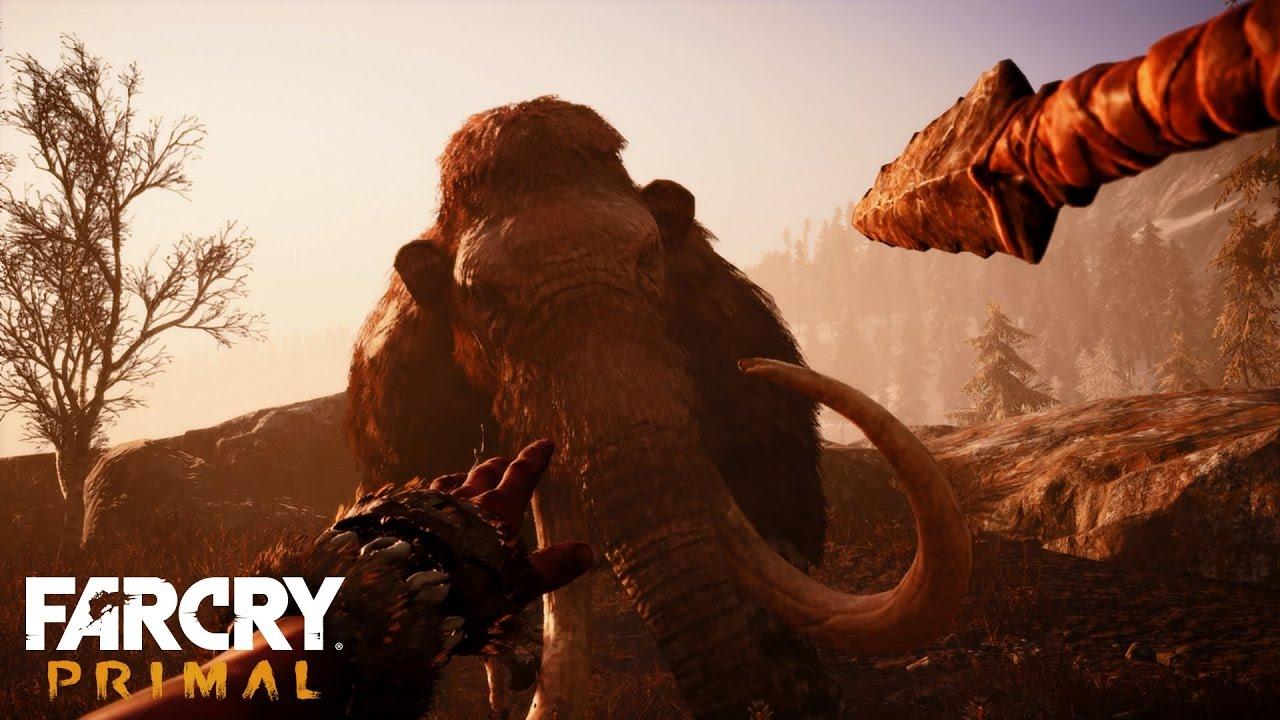 Far Cry Primalвыполняю задания Стрим|смотреть всякую хрень ржачную