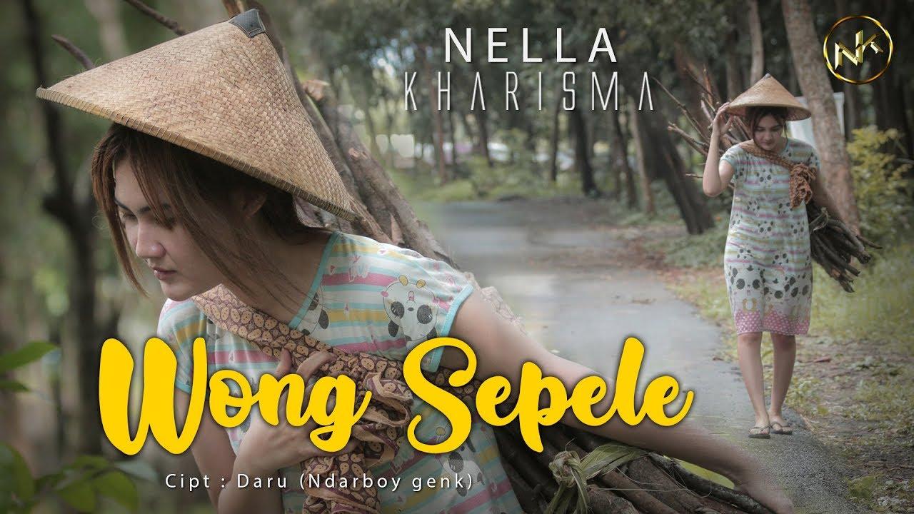 Nella Kharisma Wong Sepele Official Youtube