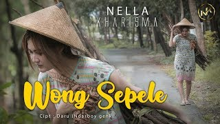 Download Mp3 Nella Kharisma - Wong Sepele    Gudang lagu