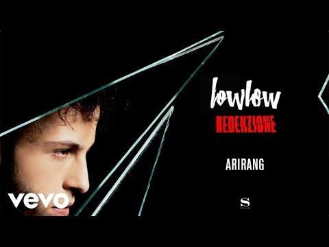 lowlow - Arirang (Audio)