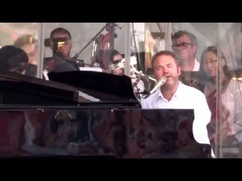 Five For Fighting with Grand Rapids Symphony--100 Years--Live--Grand Rapids, Michigan 2015-07-30