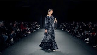 Meam | Fall Winter 2018/2019 Full Fashion Show | Exclusive