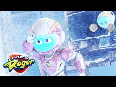 Space Ranger Roger | Frozen Ranger Roger ...