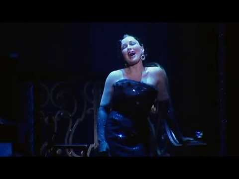 Vanessa Williams performs Stormy Weather from AFTER MIDNIGHT on Broadway