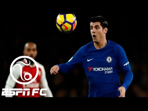 Is Alvaro Morata good enough? | ESPN FC