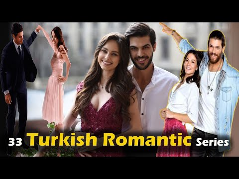 Top 33 Turkish Romantic Comedy Drama Series You Mast Watch