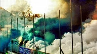 Brescia Novara 0-0 cori C.N.B.