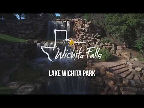 Choose Wichita Falls: Lake Wichita Park