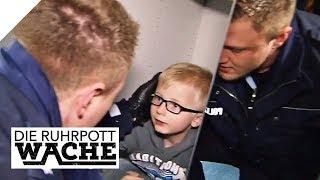Junge (6) hat die Einbrecher im Griff | TEIL 1/2 | #Smoliksamstag | Die Ruhrpottwache | SAT.1 TV