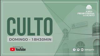 Culto   10/01/2021