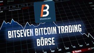 Bitseven - 100x Bitcoin Trading Börse