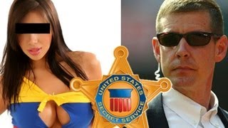 Columbian Hooker Scandal - DHS Inspector General Accused of Coverup, Nepotism & Abuse of Authority