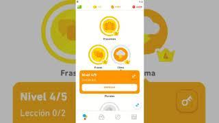 Clima – Completando el Esperanto – Duolingo – #07