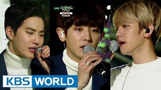 Gambar cover EXO - Sing For You [Music Bank K-Chart #1 / 2015.12.18]