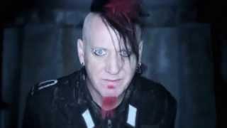 HELLYEAH - Moth (Official Video)